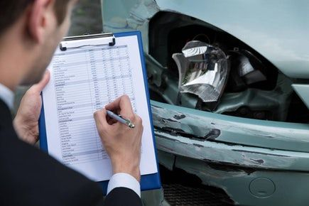 Insurance Claims & Payments   Kessler Alair Insurance Services